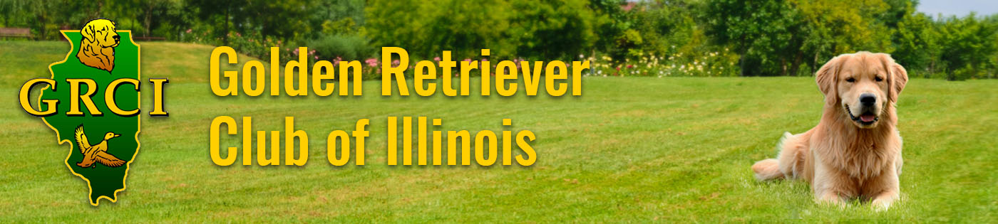 Golden Retriever Club of Illinois
